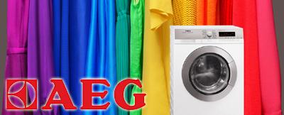 Hausgeräte von AEG