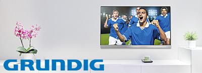 TV-Geräte von Grundig