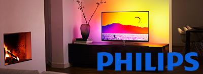 TV-Geräte von Philips