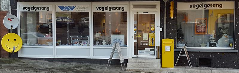 Standorte - Ensheim