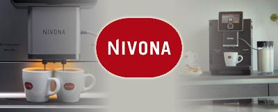 Hausgeräte von Nivona